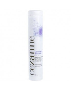 Cezanne Ultimate Blonde Shampoo
